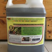 SOS Organic liquid fertilizer wholesale front