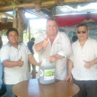 Keningau 28 October Palm Oil  & Flowers Testimony
